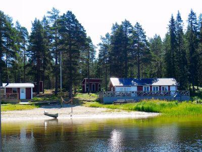 Båttur till Halsön 2013-06-25