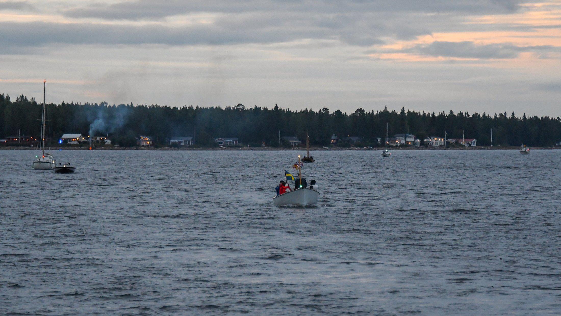 Båtsista 2017