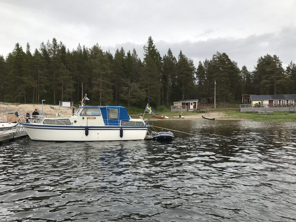 På Halsön 2017-06-22